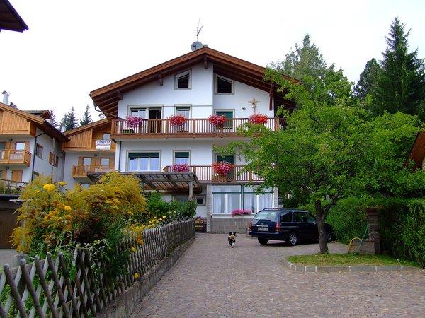 Foto estiva di presentazione Appartamento Casa Corina