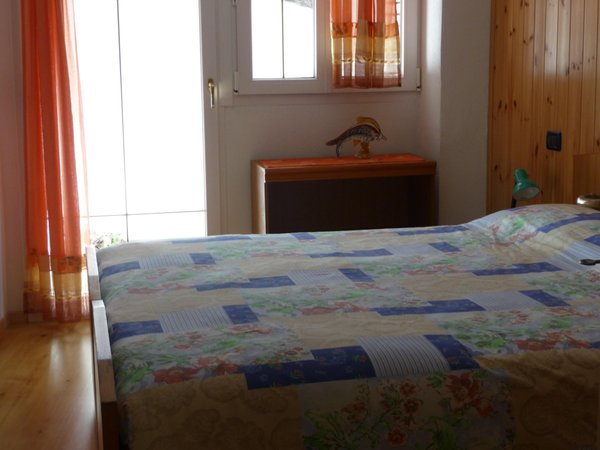 Foto della camera Appartamento Casa Corina