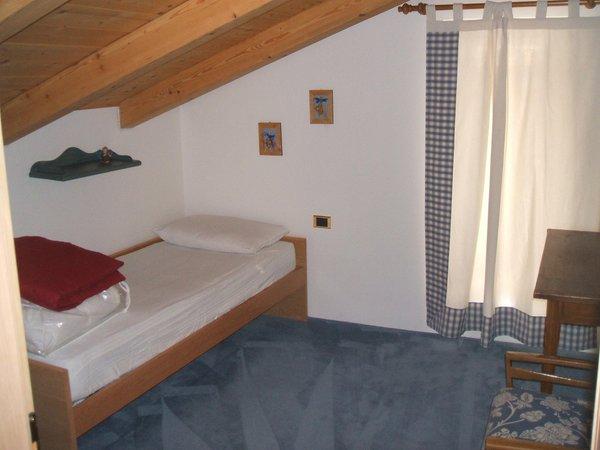 Foto della camera Appartamenti Defrancesco Roberto