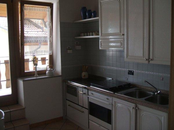 Foto della cucina Defrancesco Roberto