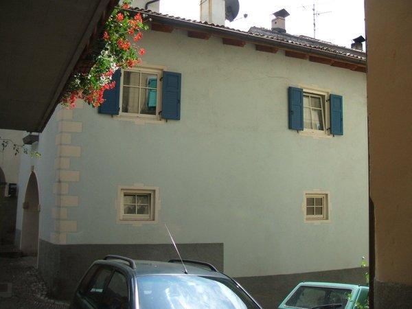 Foto estiva di presentazione Appartamenti Defrancesco Roberto