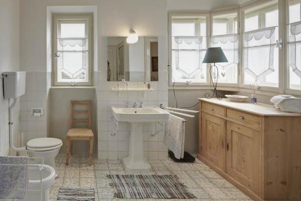 Foto del bagno Appartamenti Koch Giovanna