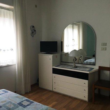 Foto della camera Appartamento Antoniazzi Donatella