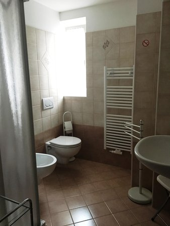 Foto del bagno Appartamento Antoniazzi Donatella