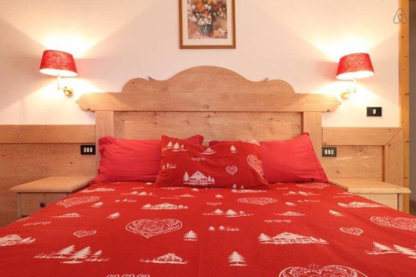Foto vom Zimmer Ferienwohnungen Villa Mirabell