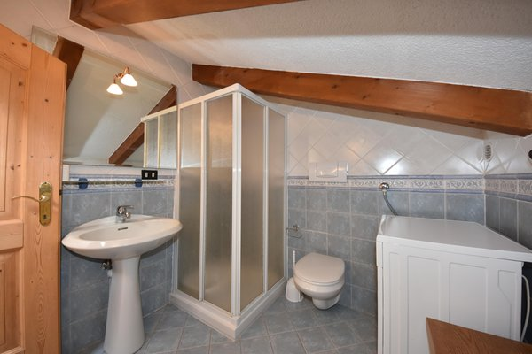 Photo of the bathroom Apartments Villa Mirabell