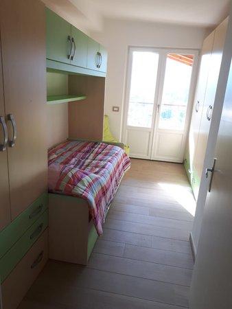 Foto vom Zimmer Ferienwohnung Bellante Adolfo e Giustino
