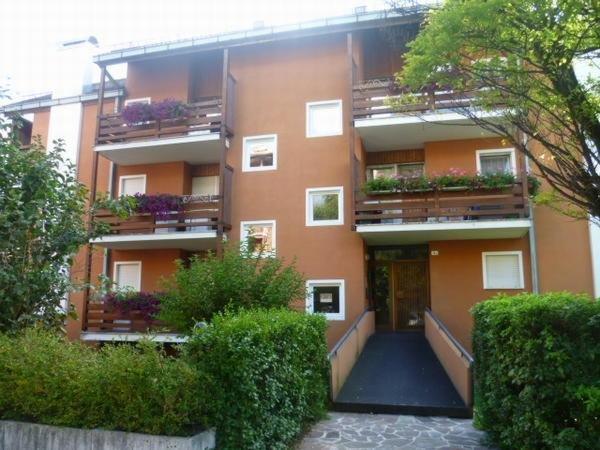Foto estiva di presentazione Appartamenti Banzato Donatella