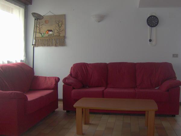 Il salotto Appartamenti Banzato Donatella