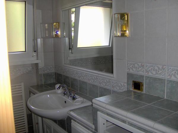 Foto del bagno Appartamenti Banzato Donatella