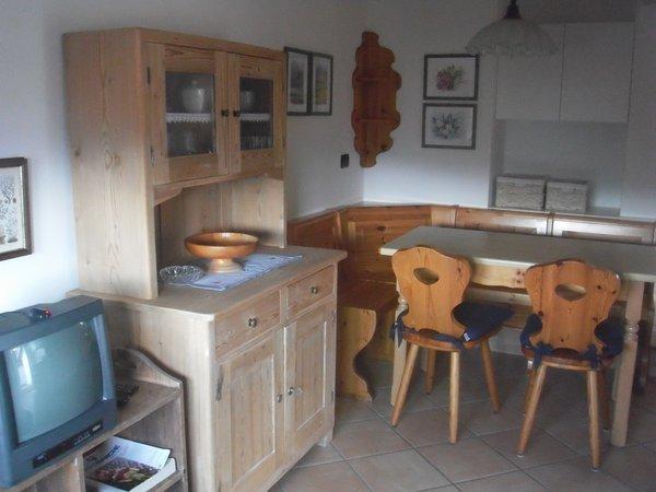 Foto della cucina Chelodi Betta Ester