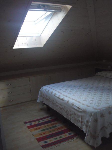 Foto della camera Appartamenti Chelodi Betta Ester