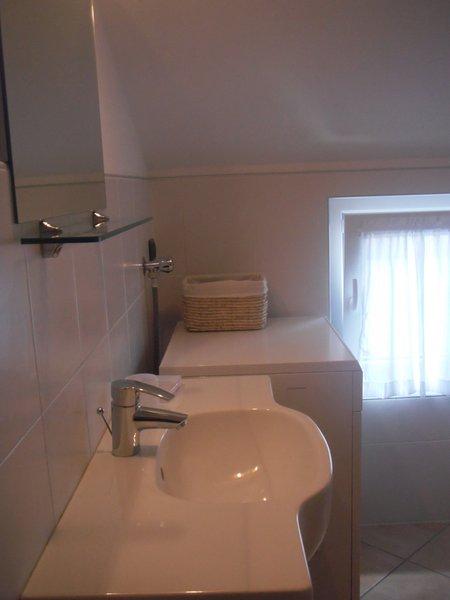Foto del bagno Appartamenti Chelodi Betta Ester