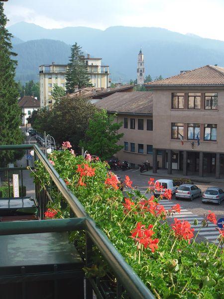 Foto del balcone Chelodi Betta Ester