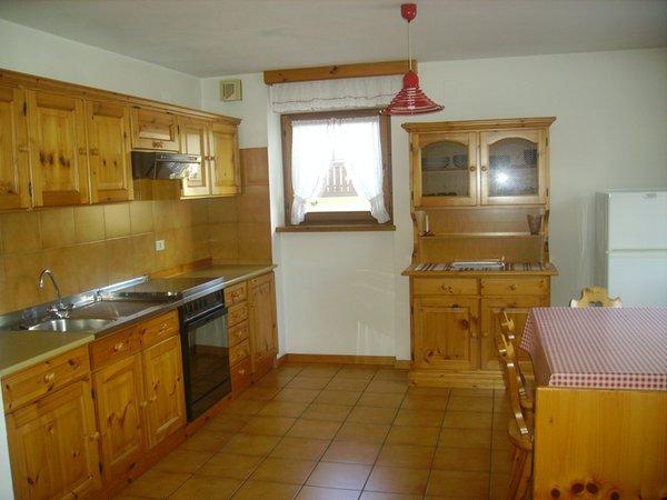 Foto della cucina Negritella
