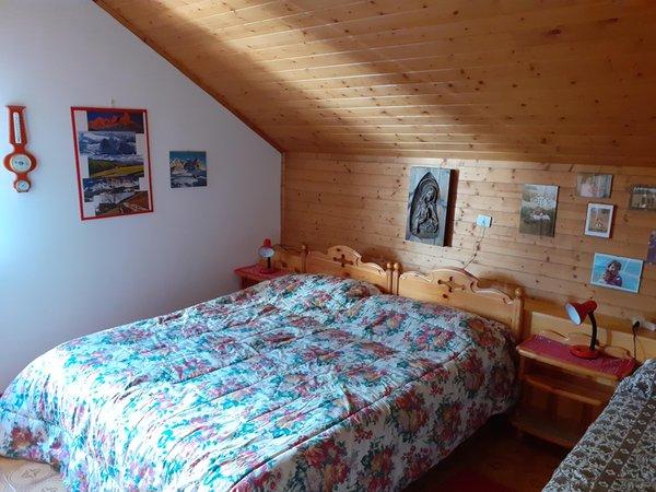 Foto della camera Appartamento Pascale
