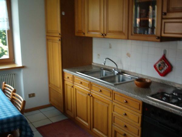 Immagine Appartamenti Montagna Giusy