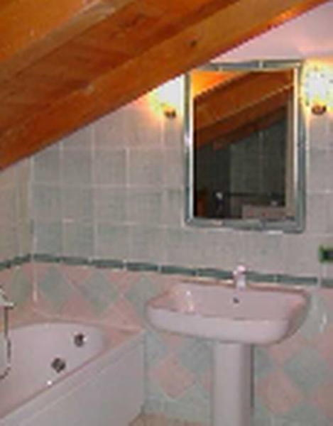 Photo of the bathroom Apartments Marzelin