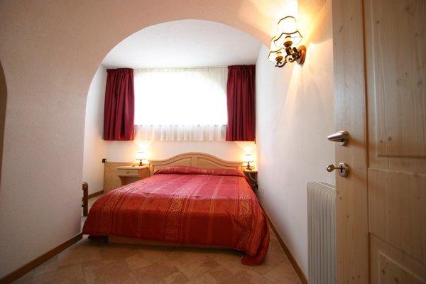 Foto vom Zimmer Residence Maso Chelò