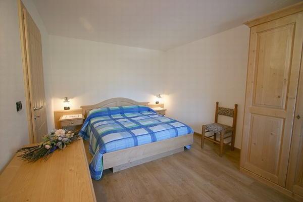 Foto della camera Appartamenti Maso Chelò