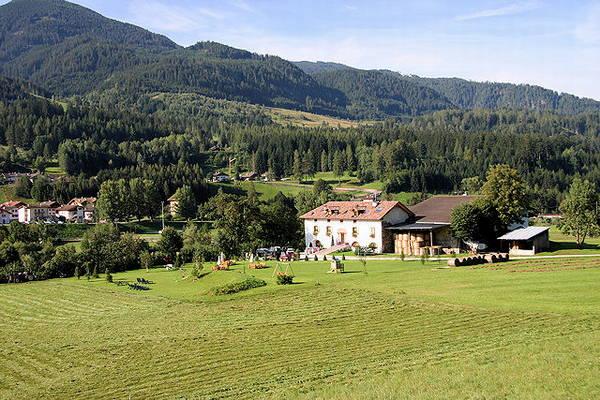 Lage Residence Maso Chelò Masi di Cavalese