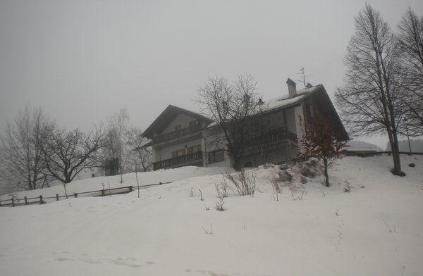 Foto invernale di presentazione Waldner Hanspeter - Appartamenti 1 fiore