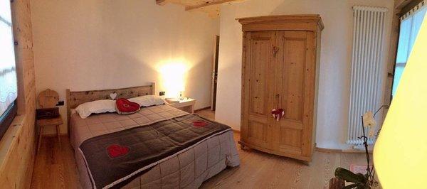 Foto della camera Bed & Breakfast Profumi nel Bosco