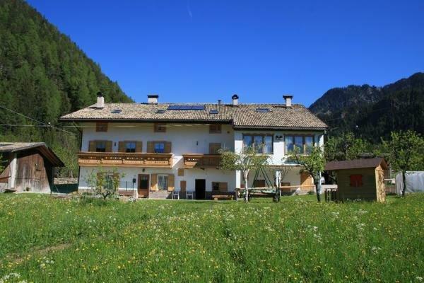 Sommer Präsentationsbild Ferienwohnungen Bonelli Claudio
