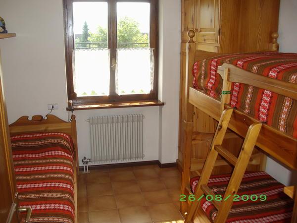 Foto della camera Appartamenti Bussolari Valentina