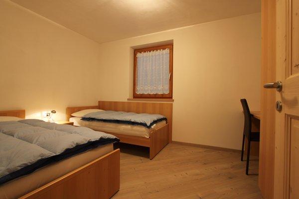 Foto della camera Appartamenti Varesco Wilma