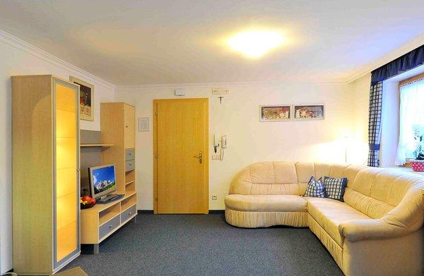 The living room Residence Bondì