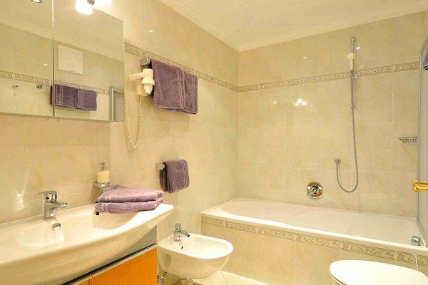 Foto del bagno Residence Bondì