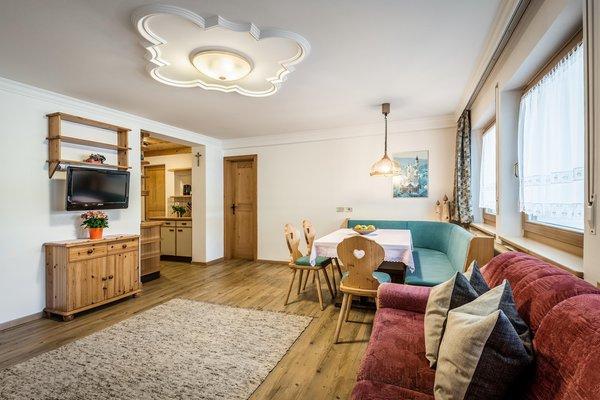 The living area Residence Bondì