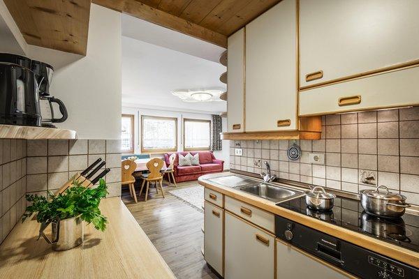 Foto della cucina Bondì