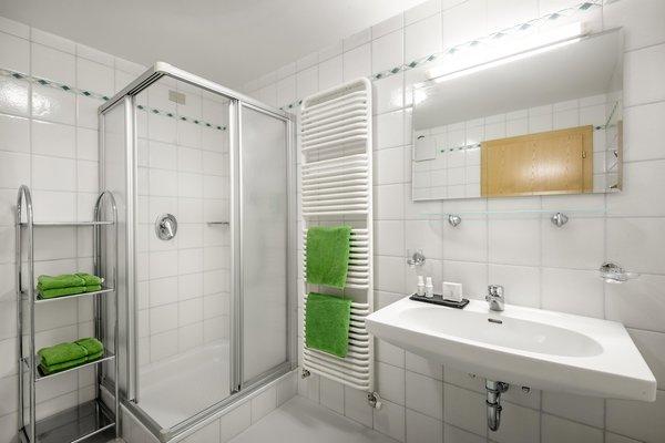 Photo of the bathroom Residence Bondì