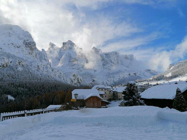 Bildergalerie Alta Badia / Hochabtei Winter