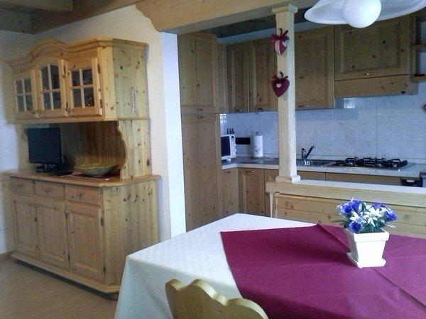 Foto della cucina Dalpalù Giovanna
