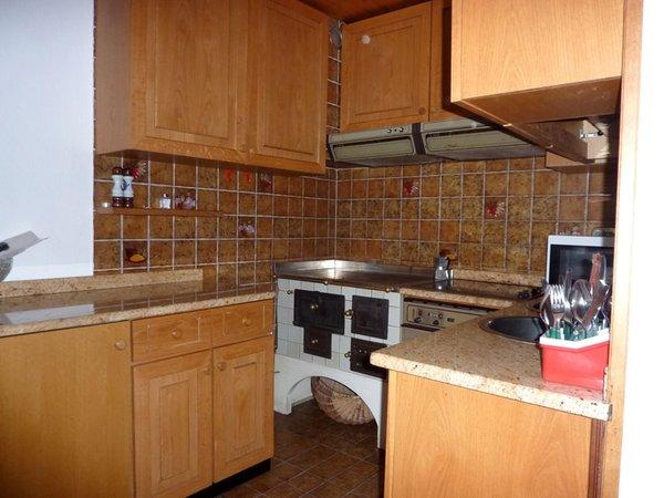 Foto della cucina Braito - Daiano
