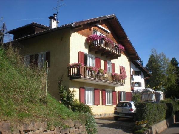 Foto estiva di presentazione Mayr Ida - Appartamenti 1 fiore