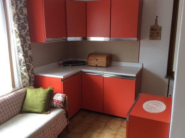 Foto della cucina Mayr Ida