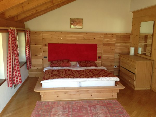 Photo of the room Residence Volpe Rossa