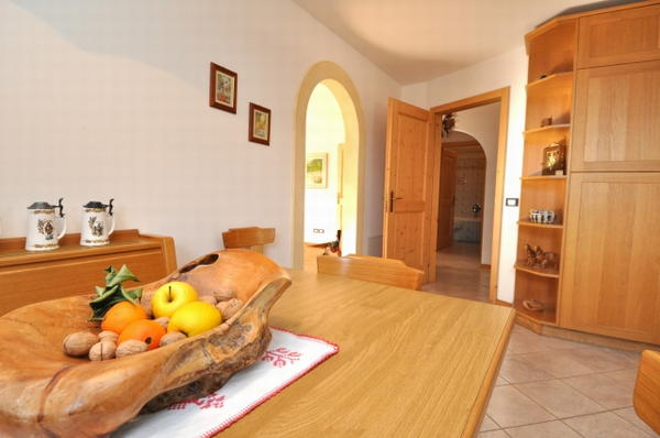 Photo of the kitchen Villa Rita