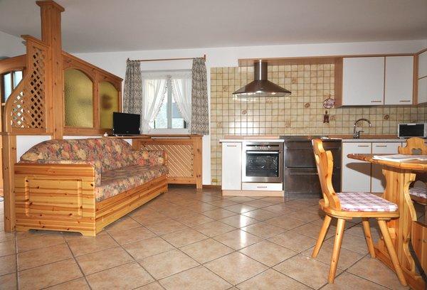 Foto della cucina Gilmozzi Teresina