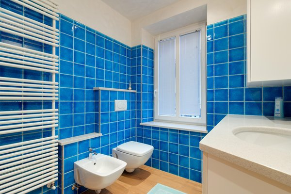 Photo of the bathroom Apartments Trettel Paolo