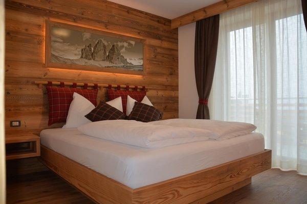Foto della camera B&B + Appartamenti Dolomites