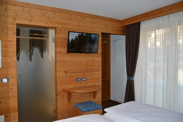 Foto della camera Bed & Breakfast Dolomites