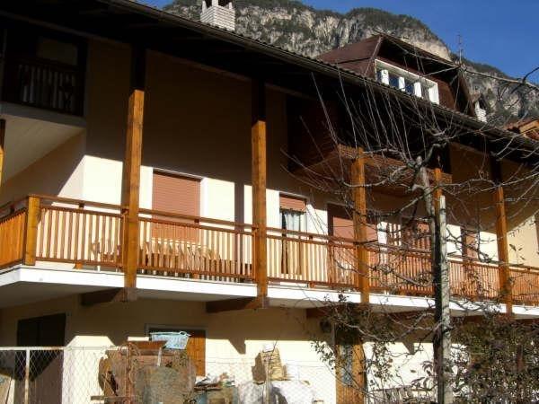 Foto estiva di presentazione Appartamenti Vasselai Marina