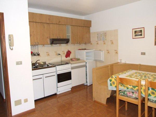 Foto della cucina Vasselai Marina