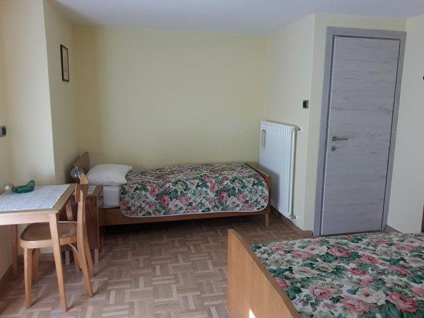 Foto della camera Appartamenti Bosin Bruna