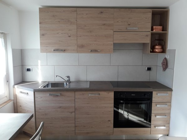 Photo of the kitchen Bosin Bruna